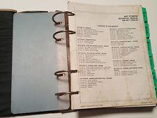 John Deere 4425 Combine Technical Service Shop Manual  TM-4417