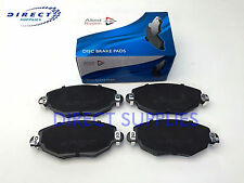 FORD MONDEO MK3 FRONT BRAKE PADS ALSO FIT JAGUAR X-TYPE