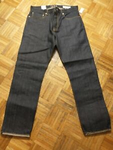 Gap Japanese selvedge jeans, new with tags