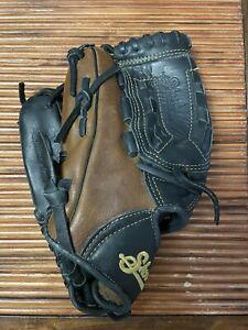 """Shoeless Joe Pro Select 12"""" Left-Handed Glove"""