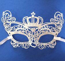 Masque dentelle sexy gothique/ Halloween/ soirée/ masquerade / erotic lace mask