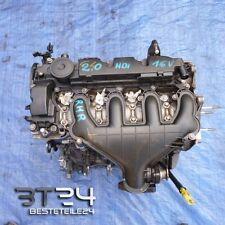 Motor 2.0 16V HDI 136PS 100KW RHR CITROEN FIAT PEUGEOT 89TKM UNKOMPLETT