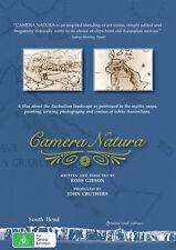 New DVD-CAMERA NATURA