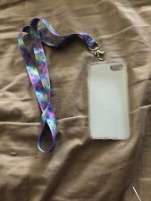 Galaxy iPhone 6/7/8 Case Claire's