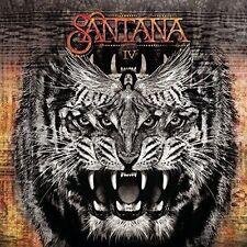 SANTANA SANTANA IV [LP] NEW VINYL RECORD