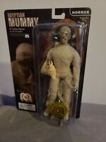 "MEGO The Egyptian Mummy 8"" figure Horror series 2019 Wave 7 Marty Abrams MOC NEW"