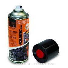 Foliatec Bremssattel-Lack 2K-Lackspray gelb Bremssattelfarbe 2132