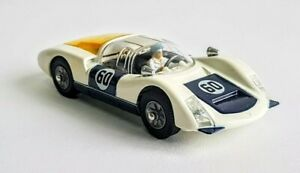 Corgi Toys Model Club No.330 Porsche Carrera 6 BNIB re-issue MIB limited edition