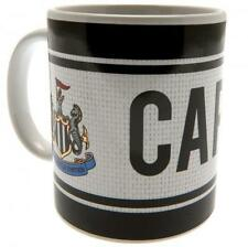 Newcastle F.C. Tasse CP Marchandise Officielle