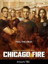 Chicago Fire Season 2 DVD 5053083009359 Jesse Spencer Taylor Kinney Moni.