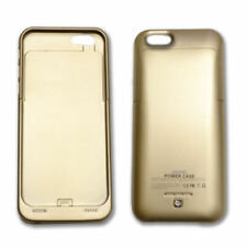 Gold Battery Cases for Apple Mobile Phones
