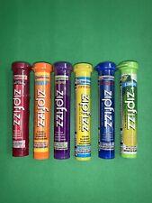 Zipfizz Healthy Energy Drink 6 units 6 flavors Different