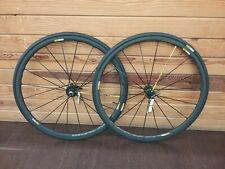 Paire de roues Ksyrium Pro Exalith Mavic neuve