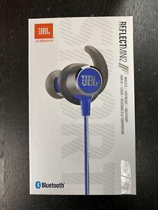 JBL Reflect Mini 2 Wireless Headphone In Ear Sport 3 Button Remote & MicroPhone