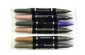 RIMMEL MAGNIF'EYES DUO EYESHADOW AND KOHL EYELINER Crayon choose a shade