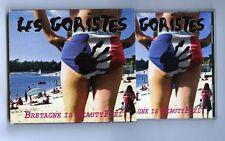 CD LES GORISTES BRETAGNE IS BEAUTY FUEL