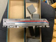 ATHEARN  AMTRAK AMD-103 P40 diesel locomotive #838 TESTED HO scale