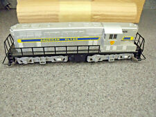 American Flyer S Gauge 1950 G.M. GP-7 #370 With Wrap & Box Nicest One Ive Seen