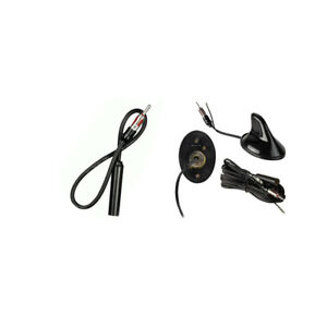 Chevy Camaro 2010-2015 Factory OEM Replacement Radio Stereo Custom Antenna