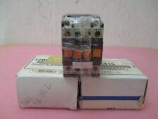 2 AMAT 1200-01415 RLY Control 24VAC Coil 60Hz 4NO