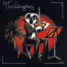 Percy 'thrills' Thrillington - thrillington NEW CD
