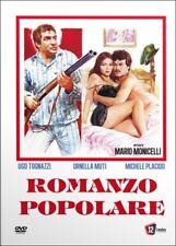 Dvd ROMANZO POPOLARE - (1974) *** Ugo Tognazzi/Ornella Muti *** .....NUOVO
