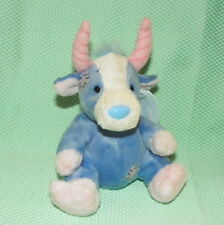 "My Blue Nose Friends N° 091 Peluche ANTILOPE *-* KOODOO ANTELOPE 4"" 10 cm"