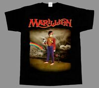 MARILLION Misplaced Childhood NEW BLACK SHORT/LONG SLEEVE T-SHIRT