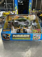 Tyco Rc Nsect Robotic Attack Creature Rare New. Free Shipping