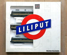 Vintage LILIPUT 12690 HO H0 VT06 VT-06 USTC  444 USA , NEW NUE NUEUE