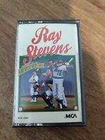 Ray Stevens Greatest Hits, Vol. 2 ~ Comedy ~ Country ~ Cassette ~ Good