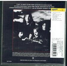 HUMBLE PIE - Smokin' - Rare Japanese 9-track CD issue of the 1972 9-track A&M LP