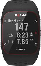 POLAR M430 GPS Running HEART RATE MONITOR WATCH Mens/Ladies BLACK NEW