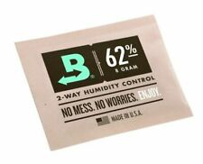 Boveda 62 RH 2-way Humidity Control 8 G 10 Pack by Boveda