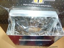 Harley Davidson 82 -05 SPORTSTER Cubierta de Batería Kit Nuevo
