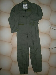 NEW TOP GUN NOMEX FLIGHT SUIT RAAF,SKIRMISH/FANCY DRESS/PILOT,5 SIZES ,GENUINE .
