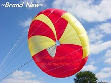 Reserve Parachute Quantum 330 with paraswivel Hang Glider Gliding BRAND NEW