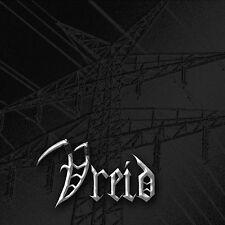 Vreid: Kraft  Audio CD
