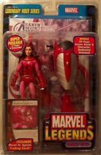Marvel Legends Legendary Rider Series Scarlet Witch (2005)