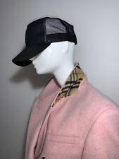 Burberry 100% Geniune Pink Melange Gorgeous Coat Size UK 6 BNWT RRP £1250