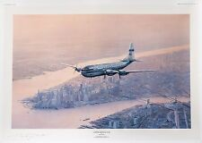 Robert Taylor's Signed Limited Edition - Clipper Morning Star