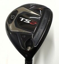 Titleist TS2 Fairway Wood / 21 Degree / Ex Demo / Kuro Kage Seniors Graphite