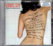 Louis XIV - The Best Little Secrets Are Kept    (Post-Punk, Garage, Indie Rock)