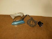 Ancien jouet FER A REPASSER ELECTRIQUE / vintage ELECTRIC IRON toy - 50/60's