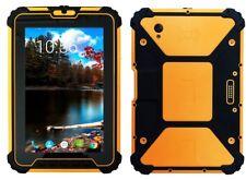 PAC-907V3 Android 7.0 Resistente 7 pulgadas tablet con NFC & 2d Escáner De Código De Barras