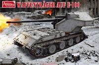 Amusing Hobby 35A026 1/35 German Waffenträger auf E-100 2019 New