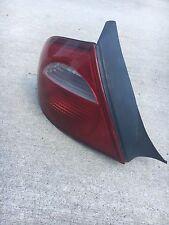 03 04 05 Dodge Neon passenger side taillight, brake light, turn signal light