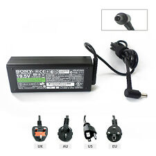 90W Original AC Adapter FOR SONY Vaio PCG-71318L PCG-71913L PCG-7192L PCG-71311L