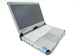 "Panasonic Toughbook CF-C2CQAZXCM 12.5""   1.90GHz i5-4300U   4GB   Stylus Missing"