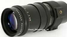 Meyer-OPTIK Gorlitz TELEMEGOR 4.5/300 POWERFUL Telephoto 300mm Lens Exa EXAKTA